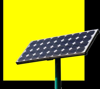 SolarKal_solar panel